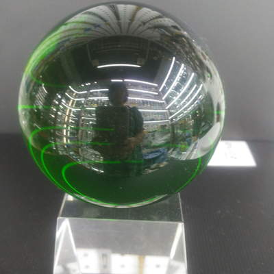150#水晶本色光球5/2