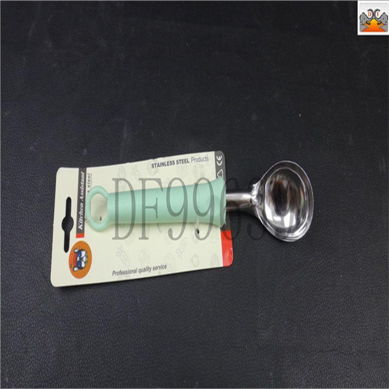 DF99639 北欧色柄雪糕勺 DF Trading House