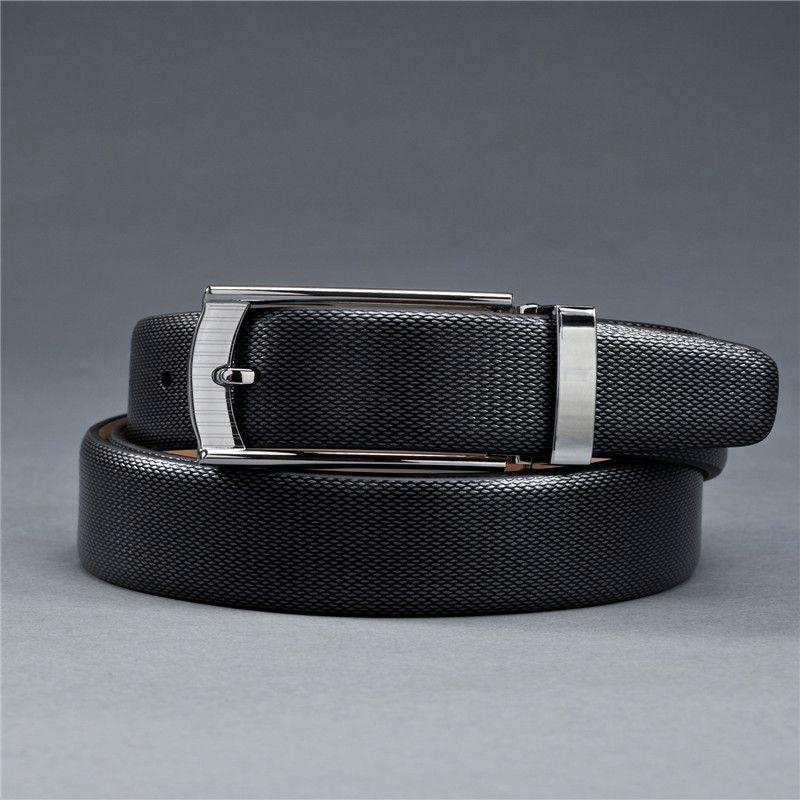 经典时尚热卖男士皮带商务休闲338597930款