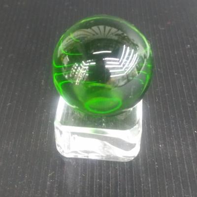 60#水晶本色光球5/1