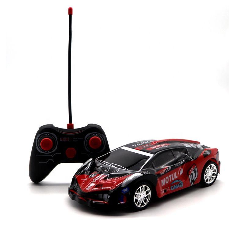 LED灯遥控车