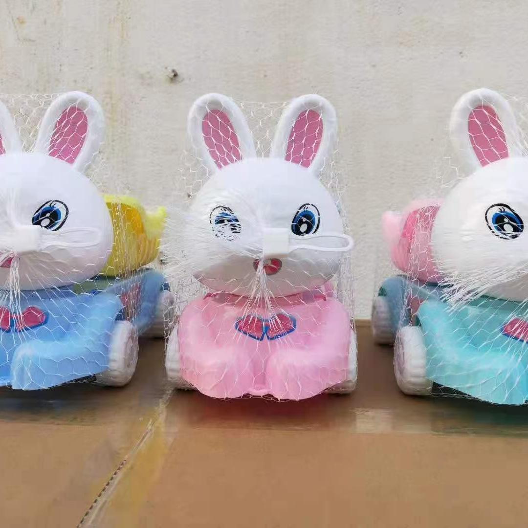 小兔子车~23