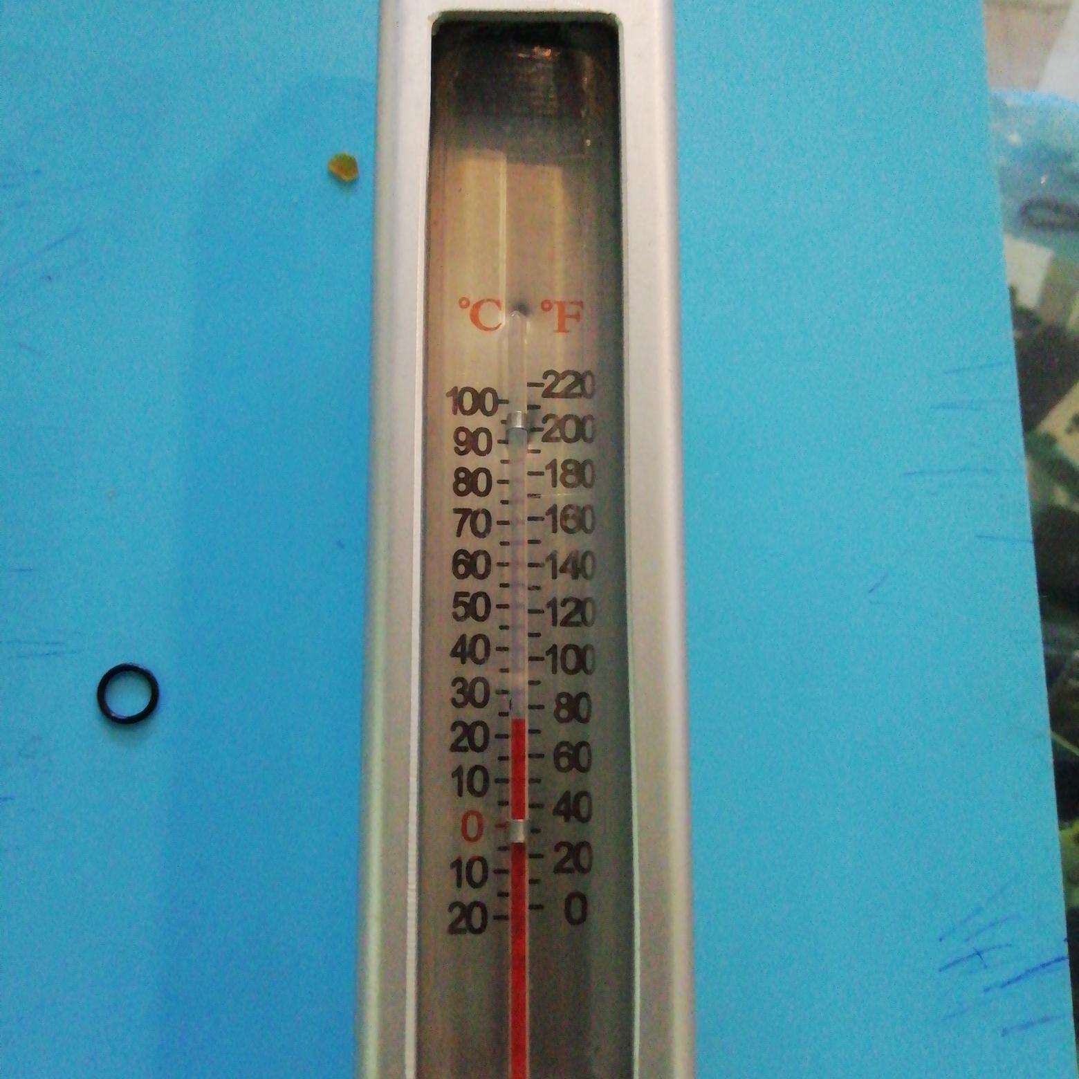 YWZ系列液位液温计