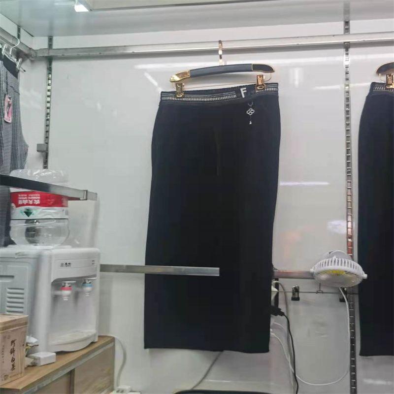 鼎宽奥菲尔裤业--打底裤女裤条纹厂家直销081143