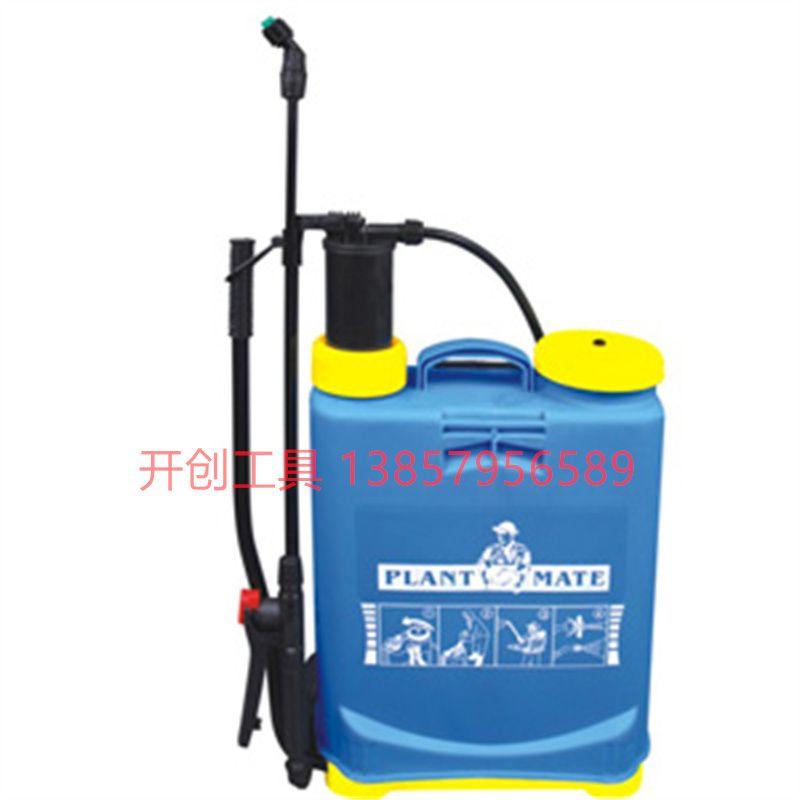 园林消毒杀虫除害机械手动喷雾机喷雾器16L规格齐全101