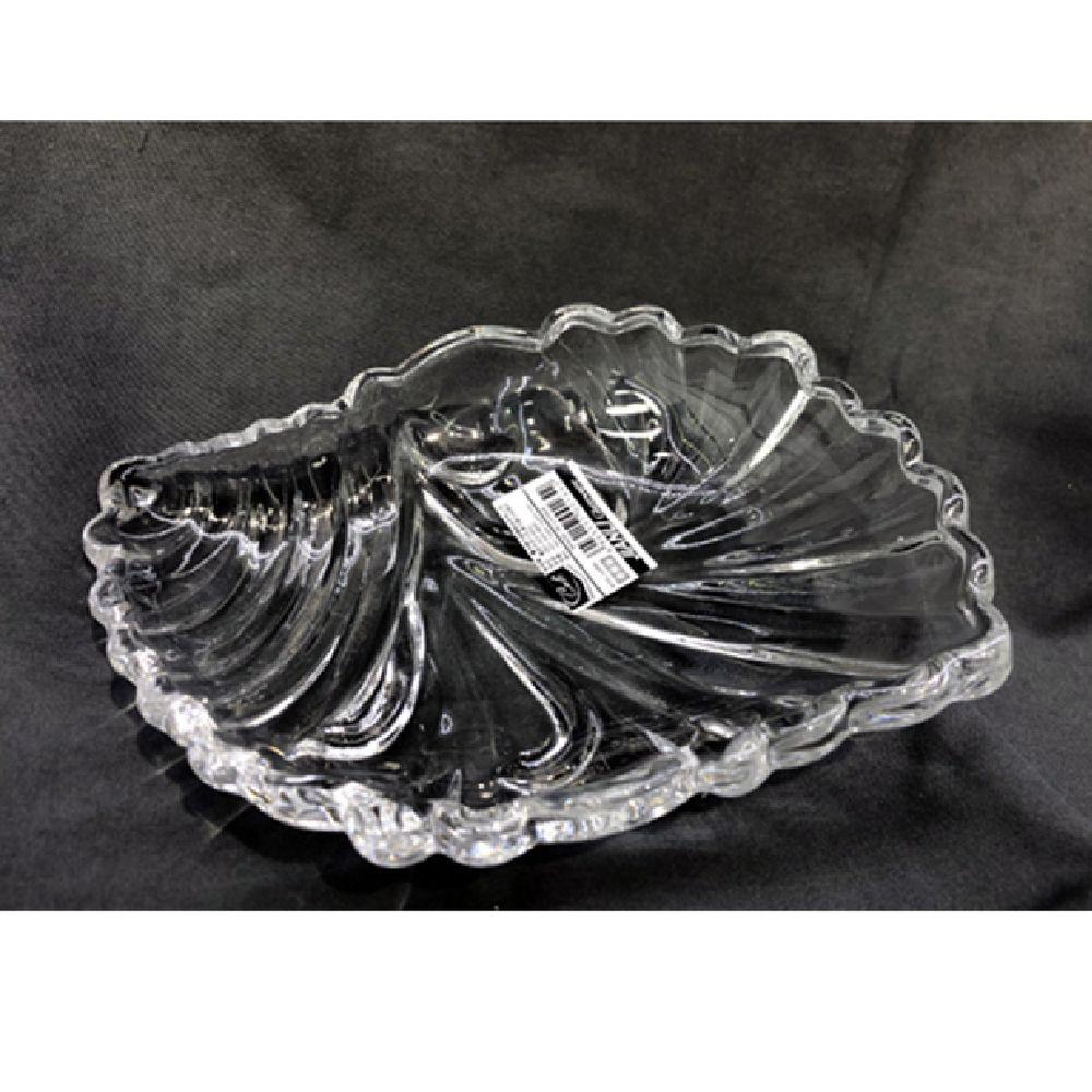 叶子形状毛巾碟水晶 玻璃 毛巾碟 叶子形状透明毛巾碟