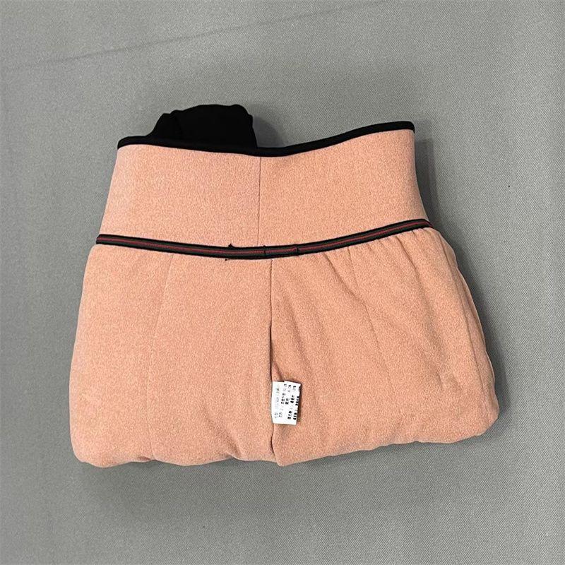 加厚打底裤保暖外穿一体高腰显瘦弹力加绒羊毛棉裤