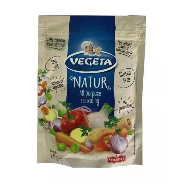 唯吉塔蔬菜粉味精(复合调味料)150g