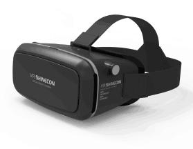 千幻魔镜一代  SC-G01  新款爆款3D虚拟现实VR眼镜、智能手机游戏高清vr眼镜