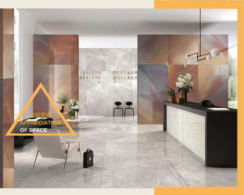 大唐合盛瓷砖750x1500大板地砖客厅防滑酒店背景墙砖DGL1571112