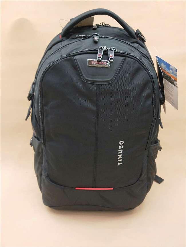 大容量旅行电脑休闲双肩背包