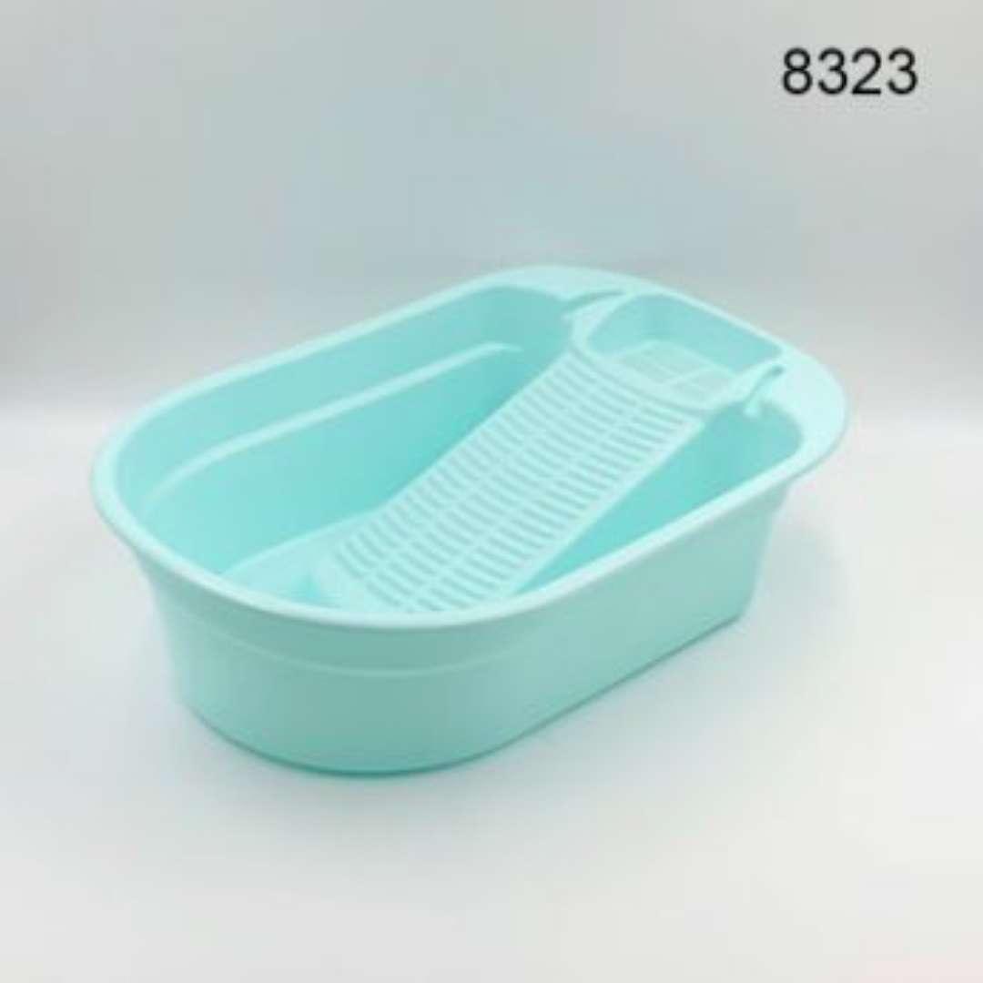 椭圆洗衣盆 8323