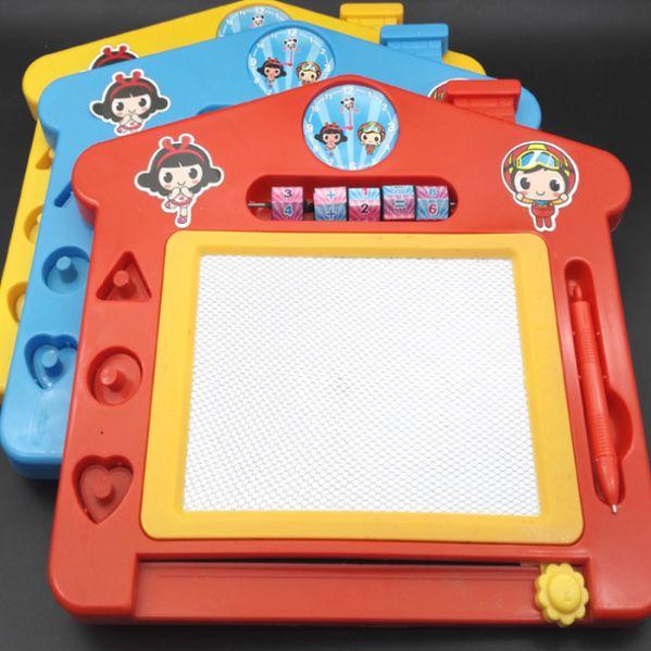M3331 805#磁性写字板 儿童画画板磁性写字板十元店货源地摊夜市