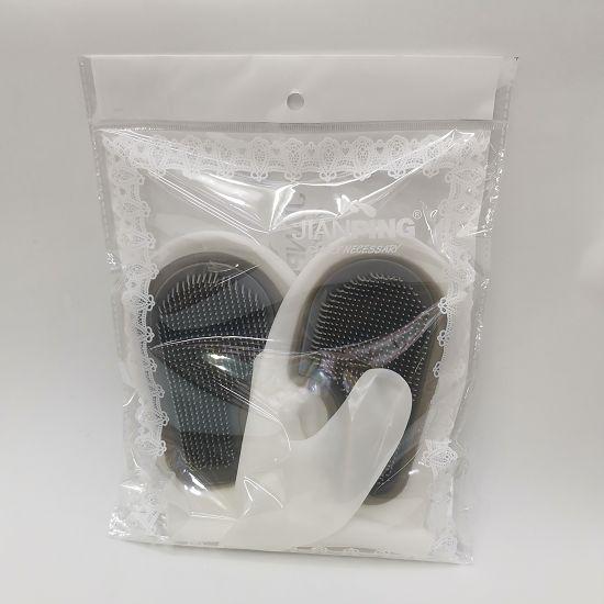 清洁用品长毛刷手套袋装厨房清洁手套洗刷锅洗水槽多功能洗刷手套