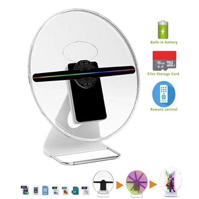 LED3D广告机