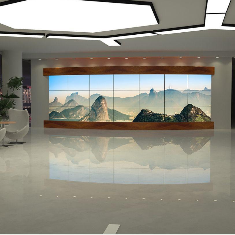 LED 大屏幕背景墙