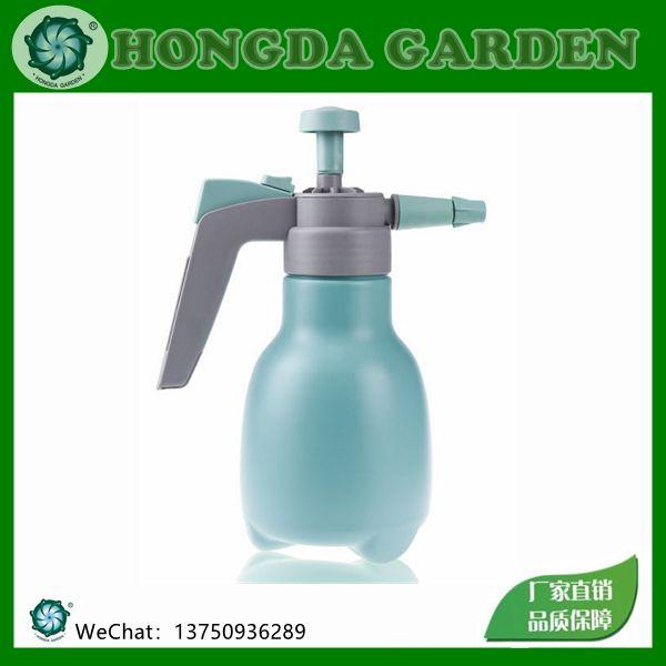 气压式喷壶浇花洒水壶喷水壶园林工具 1L 2L 3L