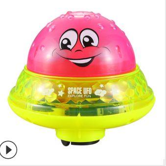 戏水感应球全自动儿童全自动套装