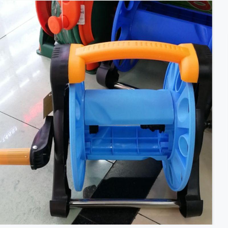 水管车 小号水管车 园艺水管车 洗车水管