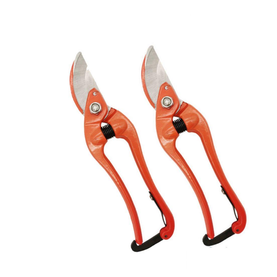 树枝园林五金工具花园修枝剪刀园艺果树剪园林花枝剪刀