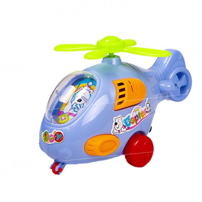 2515仿真儿童玩具拉线