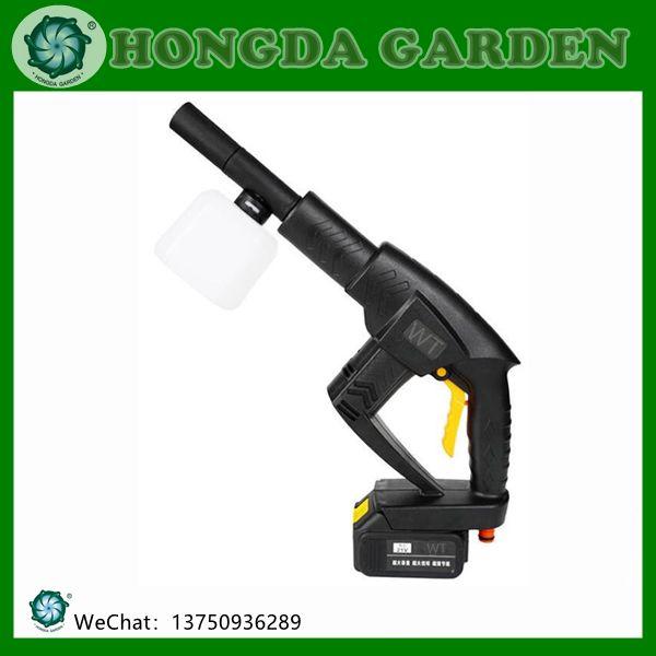 车机家用高压便携式多用途清洁洗车水枪无线可定制洗