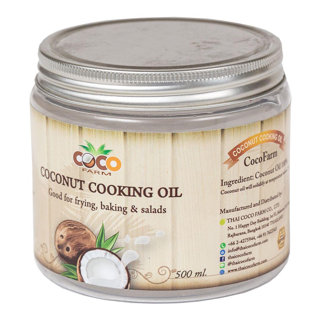 食用椰子油 500毫升