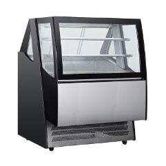 蛋糕柜480L冷藏柜商用熟食饮料 保鲜柜台式小型风冷甜品西点展示柜