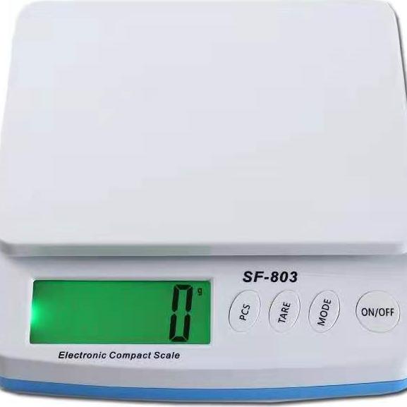 电子秤SF—803