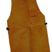 牛皮防护焊工围裙,牛皮劳保围裙  工人防护围裙
