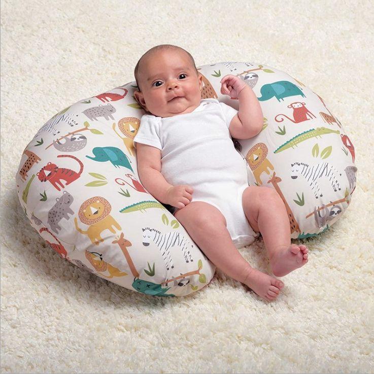 婴儿喂奶枕