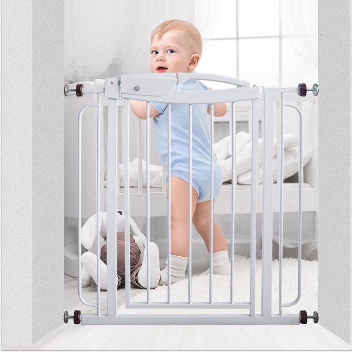 安全门栏儿童楼梯口防护栏