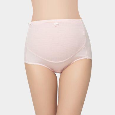 2条包邮孕妇内裤棉档托腹怀孕高腰透气加肥加大码棉质可调节底裤