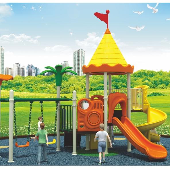 210942户外组合滑梯 幼儿园滑梯 公园滑梯3-15岁