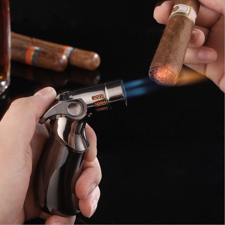防风喷火焊枪
