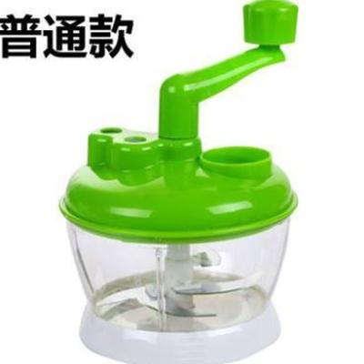 多功能切菜器碎菜器手动绞肉机饺子馅机...