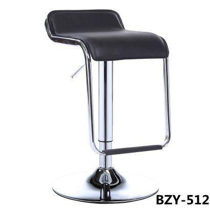 吕字家具升降吧台椅吧椅收银高脚凳欧式吧凳酒吧椅子旋转靠背凳子