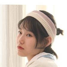 针织毛线发带,发箍,时尚帽子599