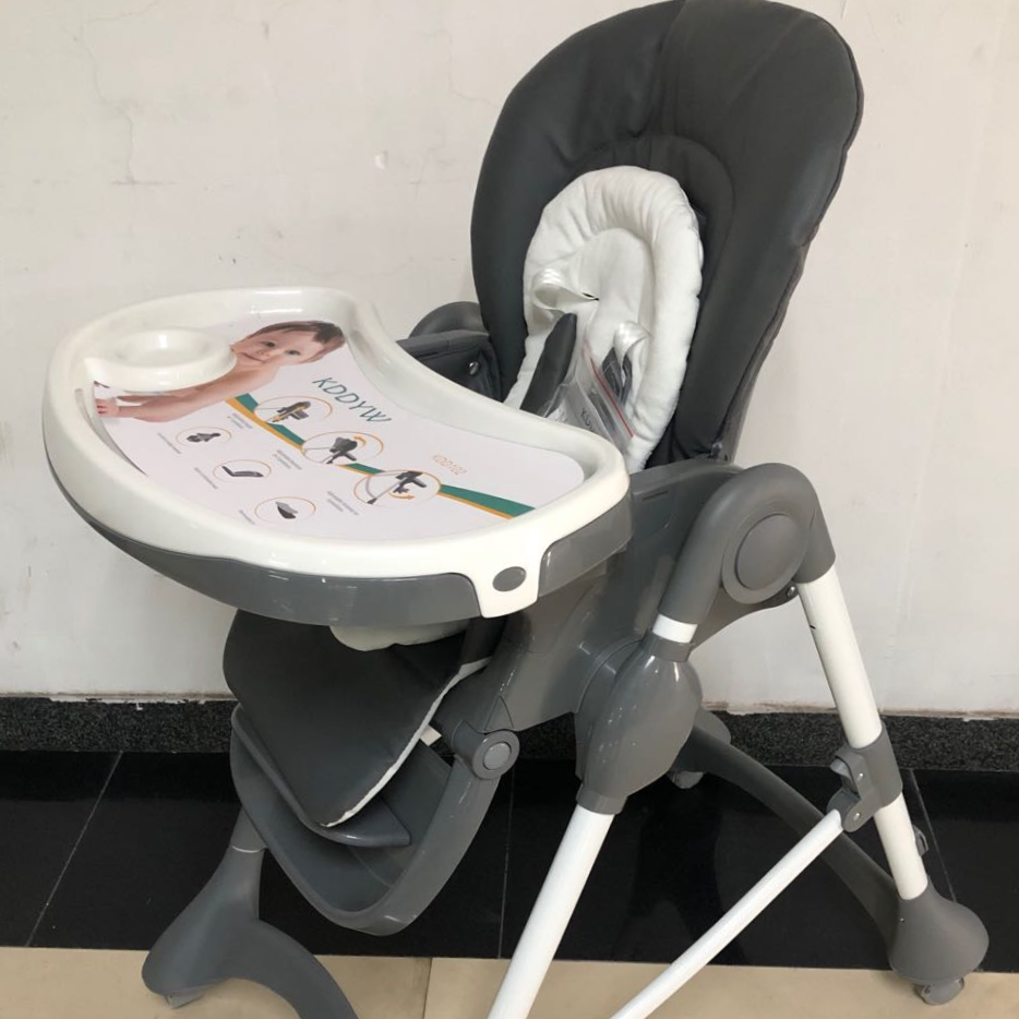 102餐椅婴儿床