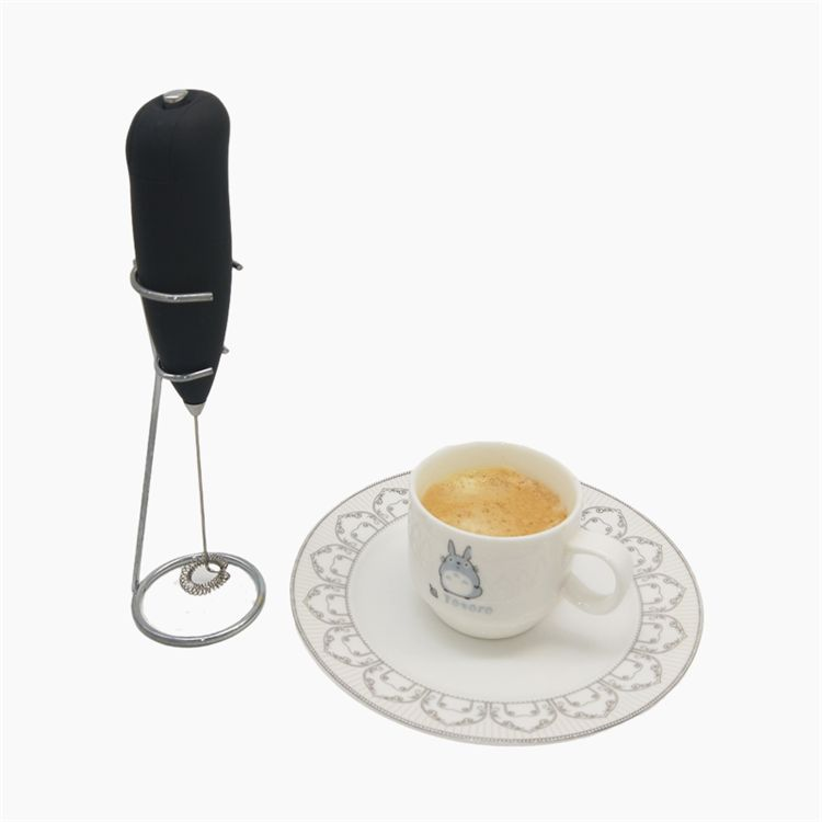 跨境热销电动打蛋器咖啡搅拌器家用手持无线搅拌器打奶油打奶泡机厂家直销
