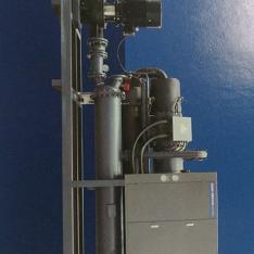 朗格注塑机卧式液压小型机注塑注射机压塑啤机辅机冷水机粉碎机等周边机械