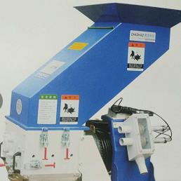 朗格注塑机卧式液压小型成型机注塑注射机压塑啤机粉碎机周边机械