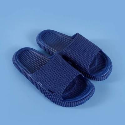 ZDFBX小猪乐乐男士拖鞋凉拖鞋GCP1380813891285204993蓝色42